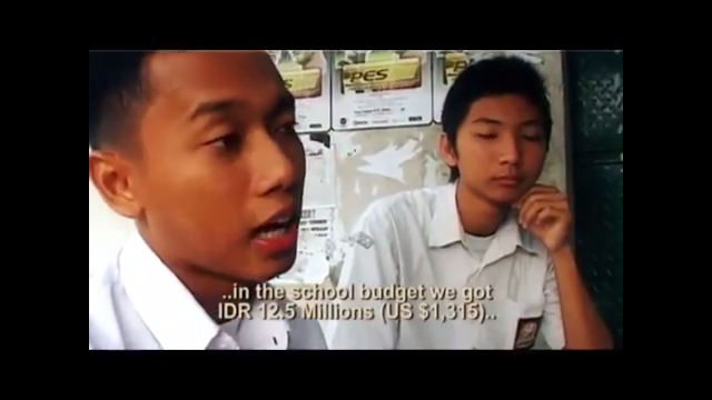 Viral, Siswa SMA 3 Surakarta Membongkar Korupsi di Sekolahnya