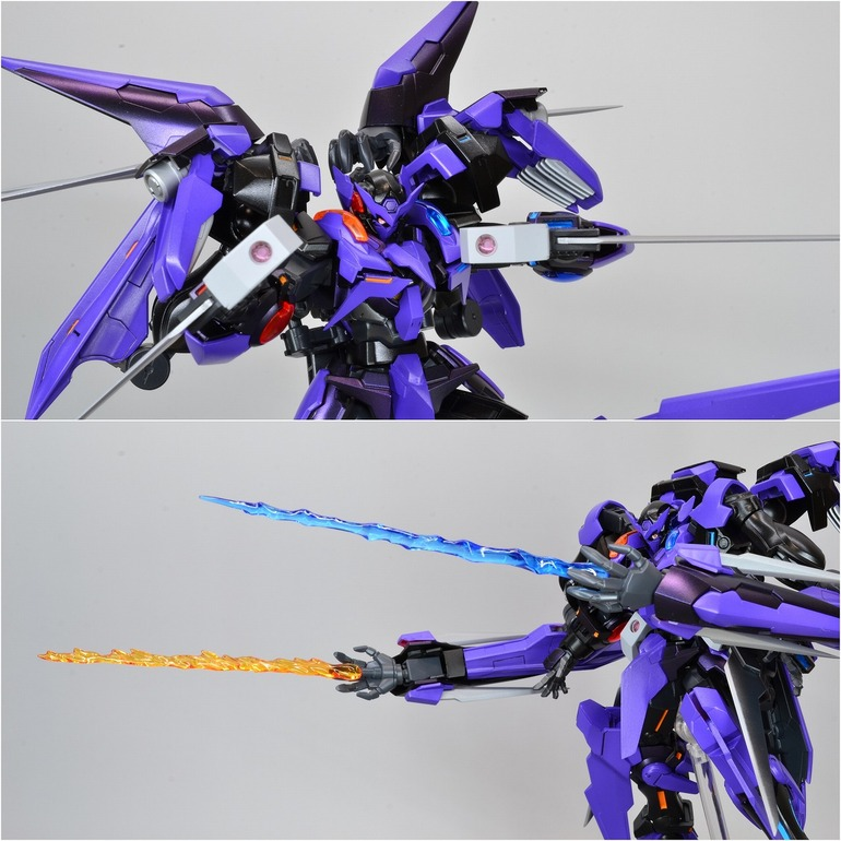 gundam exia dark matter custom - photo #39