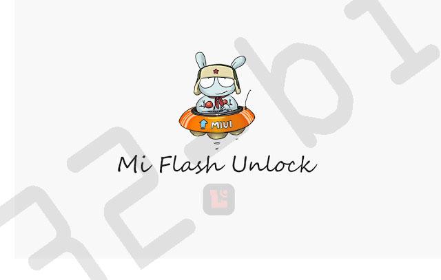 Sekarang Aplikasi Mi Flash Unlock Sudah Dapat Maksimal Di Windows 32-Bit 5