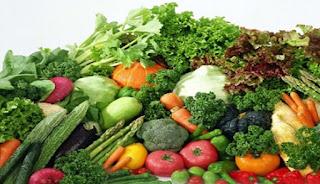 5 Makanan Sehat Yang Bisa Mencegah Risiko Kanker