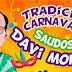 Tradicional Carnaval do Davi Morais em  Cabaceira já é atração todo ano no ReriuFolia.