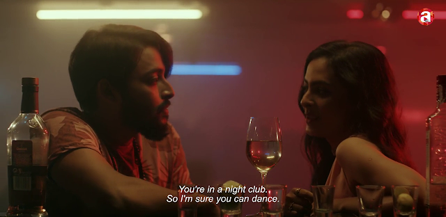(18+) Oh! Mother Season 1 Dual Audio [Hindi-Bengali] 720p HDRip ESubs Download