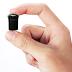 Apacer Unveils Stylish Super-mini USB Flash Drives AH157 and AH116