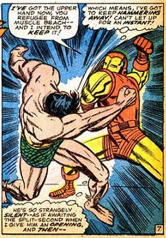Tales to Astonish 82 Jack Kirby