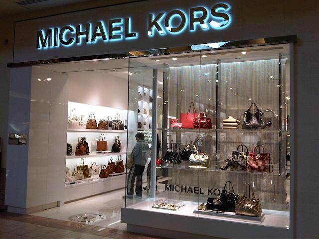 Endereços das principais lojas Michael Kors em Miami e Orlando
