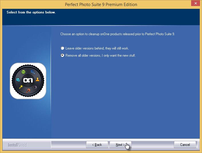 วิธีติดตั้ง วิธีลงโปรแกรม onOne Perfect Photo Suite 9 อย่างละเอียด
