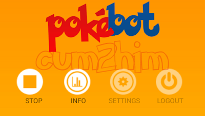 Update PokeBot 1.0.7 Apk Terbaru released