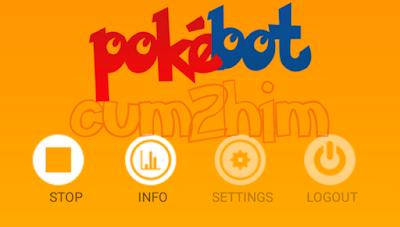 Update PokeBot 1.0.7 Apk Terbaru released