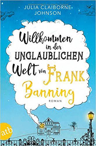 Willkommen Frank Banning