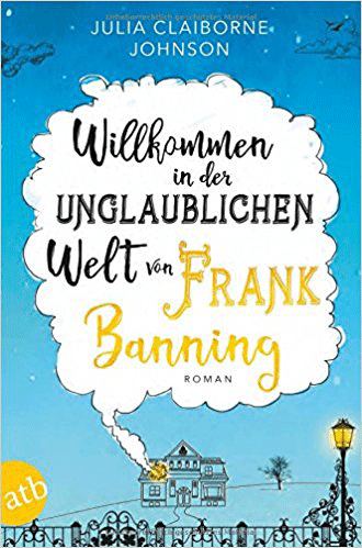 Frank Banning Cover