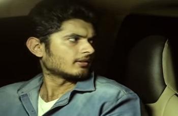 Rowthiram Pazhagu – A Thriller Short Film by Abu Hussain