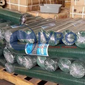 Jual Kawat Loket PVC - Jual Kawat PVC