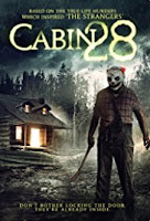 Cabin 28 (2017) - Poster
