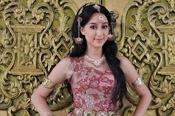 Claudia Inda Lamanna, Pemain Arimbi Misteri Gunung Merapi MNCTV