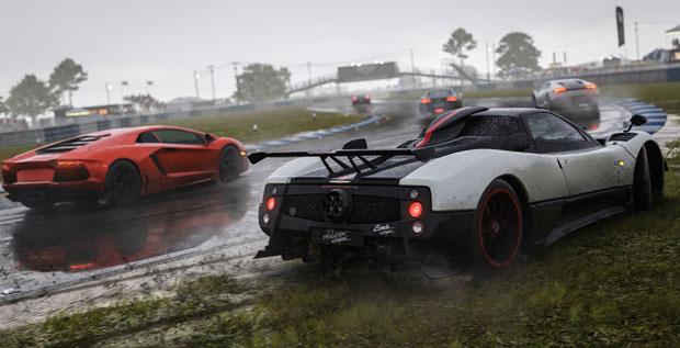 E3 2017 Forza Motorsport 7 Trailer