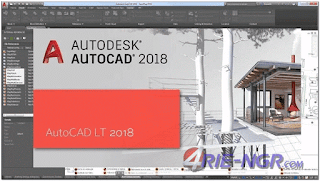 Autodesk Autocad 2018 Full Version