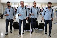 Ολοκληρώνει την προετοιμασία του ο Ολυμπιακός για το ματς με την Αρούκα