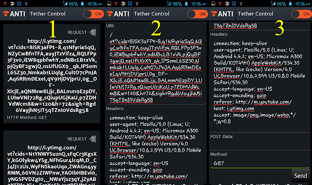 شرح وتحميل تطبيق ZANTI لمراقبة الهواتف المتصلة بشبكتك و التجسس عليهم   zanti android