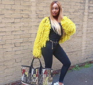 DJ Cuppy Clears The Air On Relationship With Mr Eazi And ASA Asika