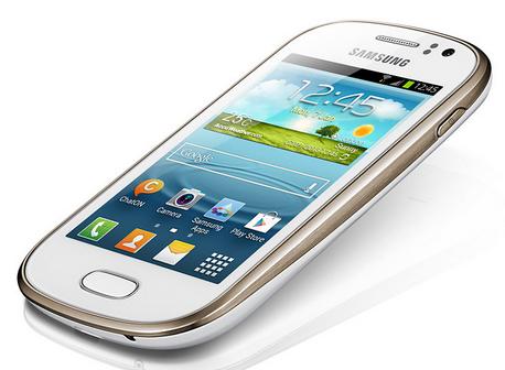 Harga Samsung Galaxy Fame S8610 Terbaru