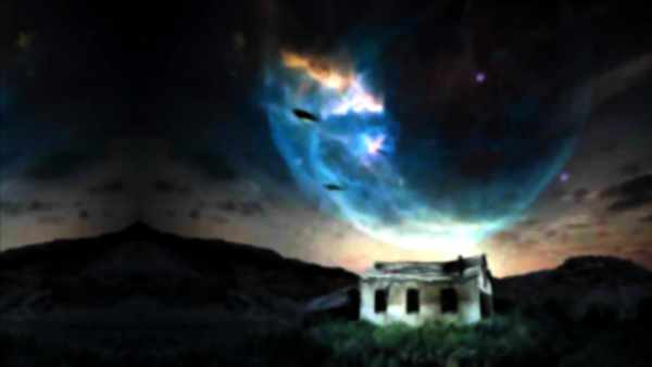 O Rancho mais misterioso da Terra