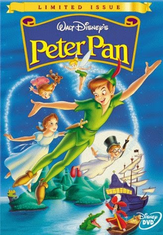 Watch Peter Pan (1953) Online For Free Full Movie English Stream