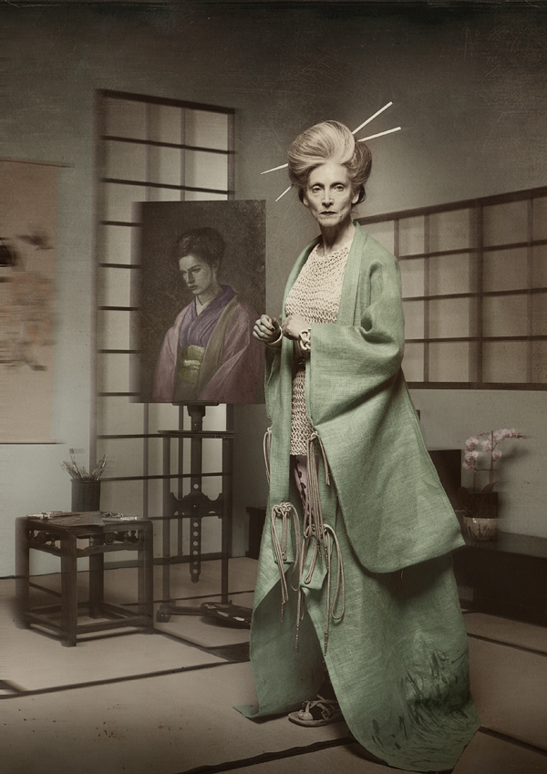 ©Yoram Roth - The Hanjo Project