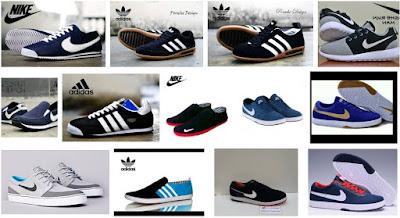 Gambar Daftar Sepatu NIKE