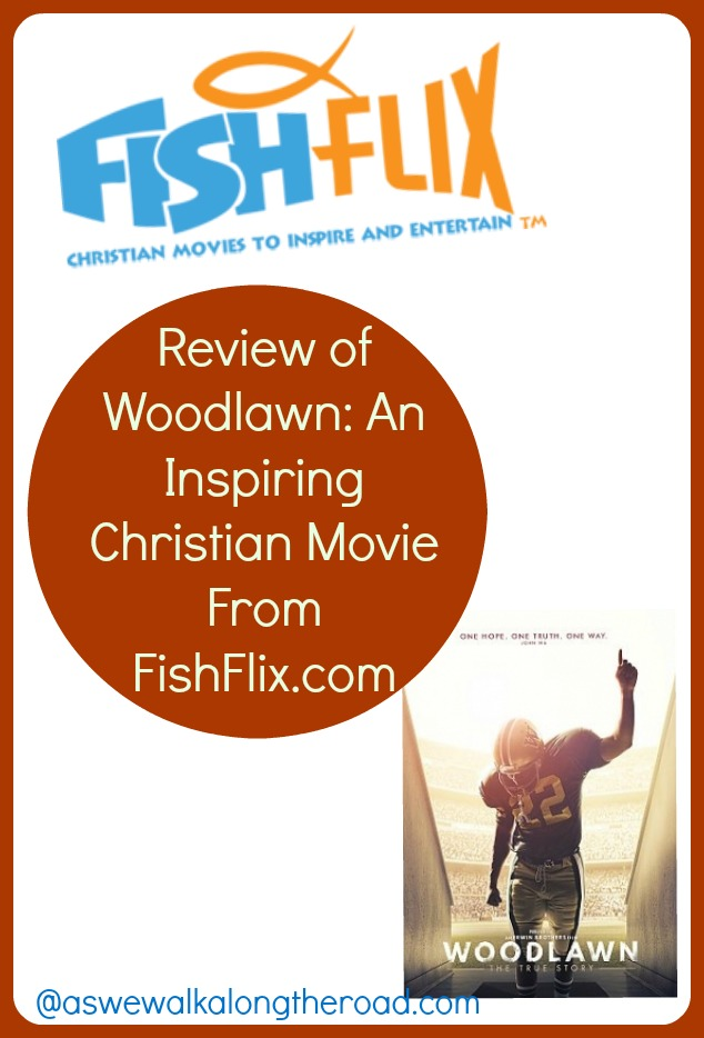 Woodlawn DVD review