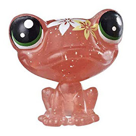 Littlest Pet Shop Series 4 Petal Party Multi Pack Frog (#No#) Pet