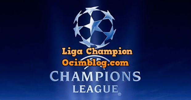 Jadwal Liga Champions: Jadwal Hasil Pertandingan UEFA Liga Champion Terbaru 2014