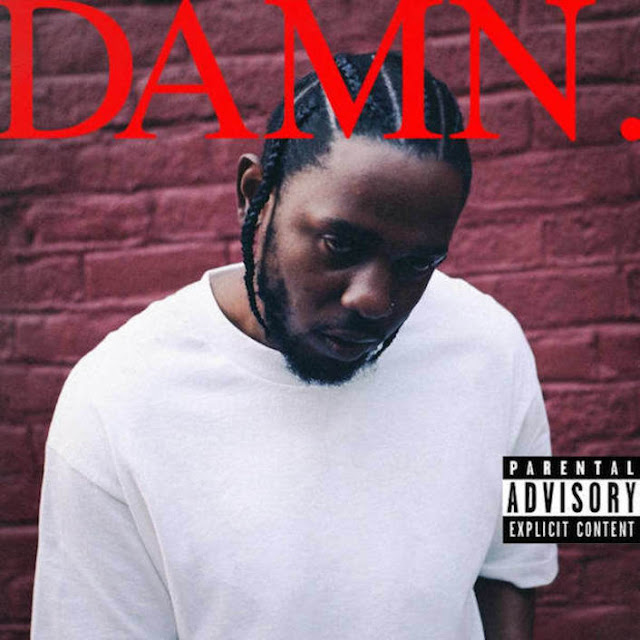 Hot New Music: Stream Kendrick Lamar's New Album 'DAMN'