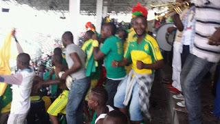 Coupe de la Confédération CAF