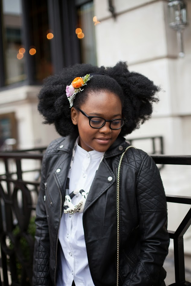 AFRO HAIR UK BLOGGER, IAMNRC