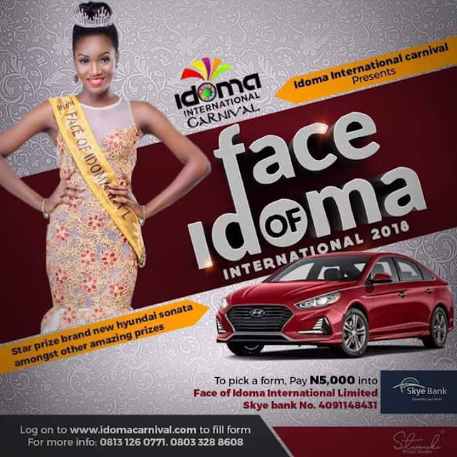 Idoma International Carnival