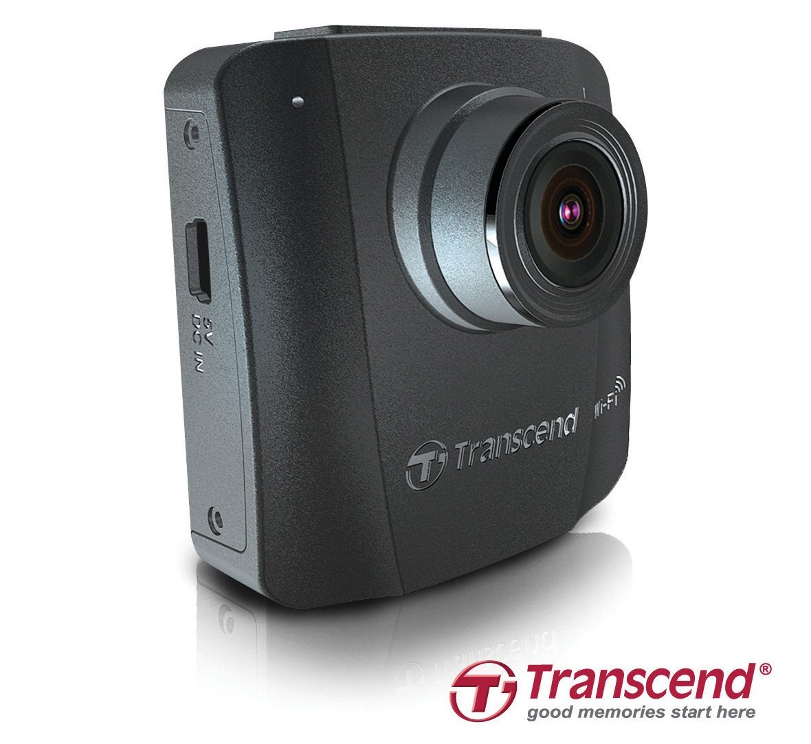 Transcend DrivePro 50 Car Video Recorder