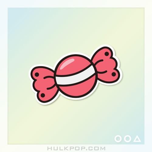 AHN EUN SEON – 사탕 – Single