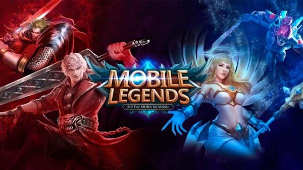 Pemula di Mobile Legends ? Baca ini Biar Kamu Menang Terus