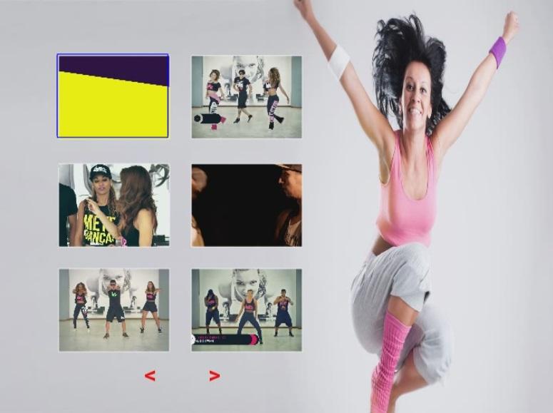 CLICK AQUI  Dance Fit Dance DVDRip + DVD-R 2