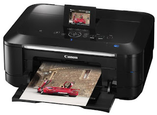 Download Printer Driver Canon Pixma MG8150