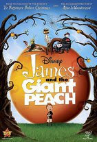 Watch James and the Giant Peach Online Free in HD