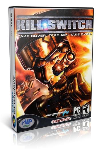 Kill Switch PC Full Español Descargar DVD5