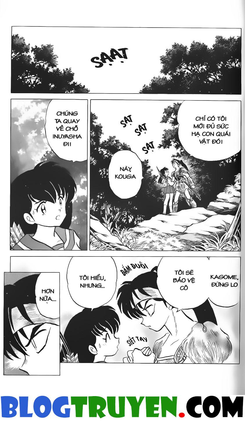 Inuyasha vol 23.8 trang 4
