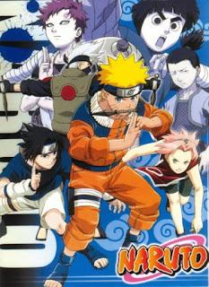 Naruto Castellano