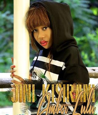 Amber Lulu - Jini Kisirani