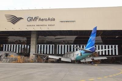 Beasiswa Ikatan Dinas GMF Aero Asia