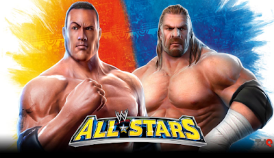 Downlolad WWE All Stars ISO/CSO PSP PPSSPP Highly Compressed For Android