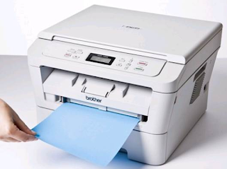 Brother DCP-7055W A4 Mono Multifunction Laser Printer Drivers Download For Windows, Mac OS and Linux
