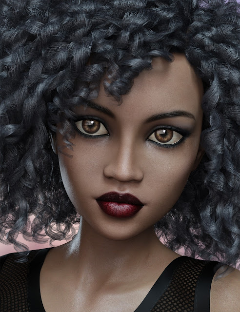 FWSA Destini for The Girl 8
