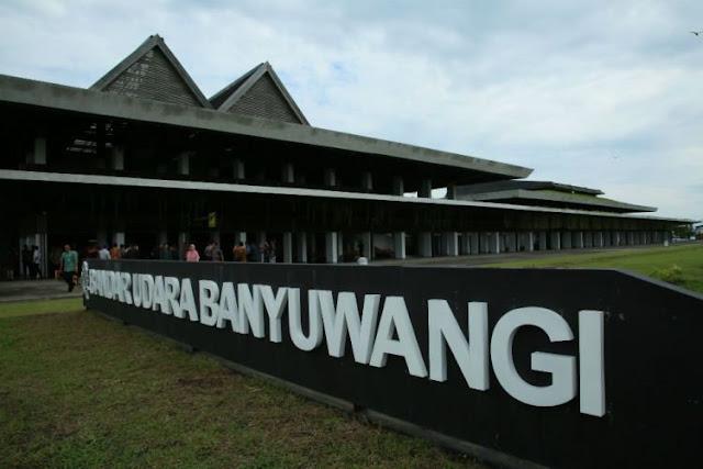 Citilink Buka rute Jakarta-Banyuwangi